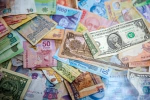 Bästa kreditkort utan valutapåslag