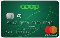 Coop Kreditkort