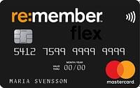 Re:member flex - ett kreditkort med många fördelar
