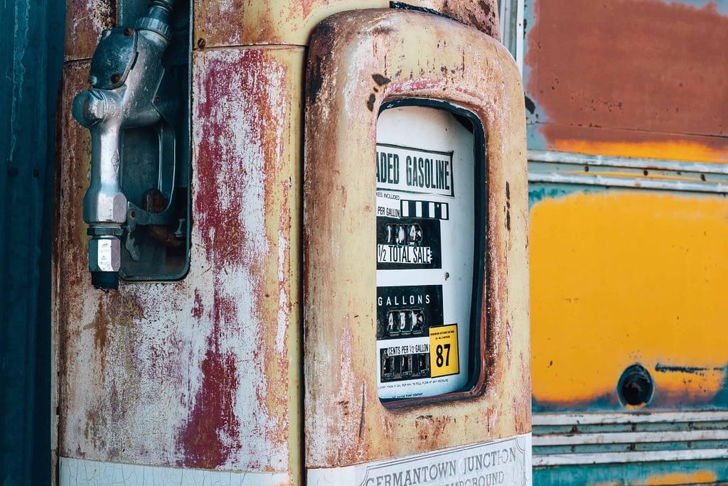 Kreditkort med bonus på bensin